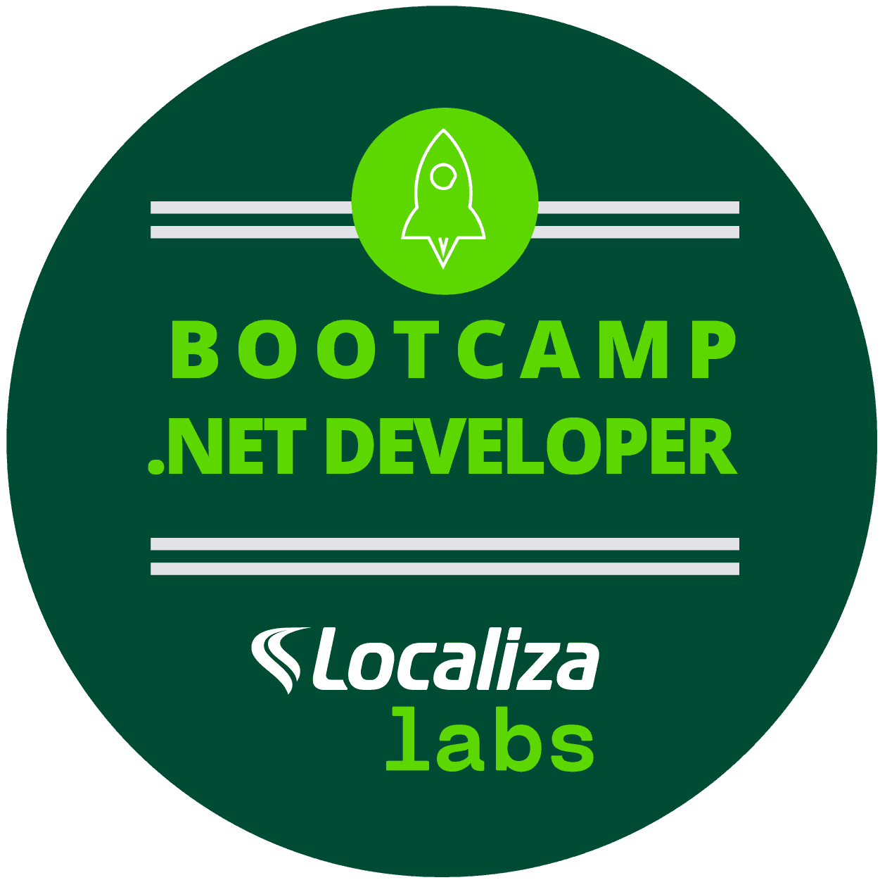 Digital Innovation One | LocalizaLabs .NET Developer