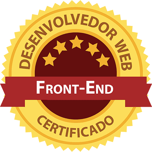 Digital Innovation One | Desenvolvedor Web Front-End