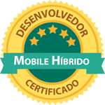 Digital Innovation One | Desenvolvedor Mobile Híbrido