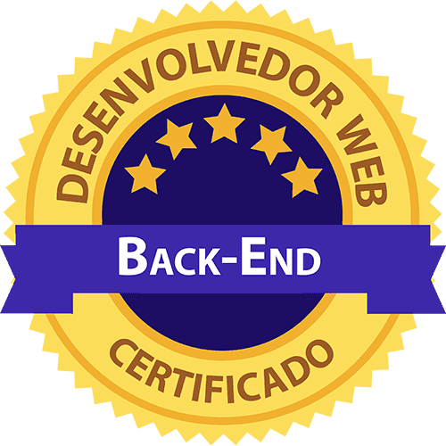 Digital Innovation One | Desenvolvedor Web Back-End