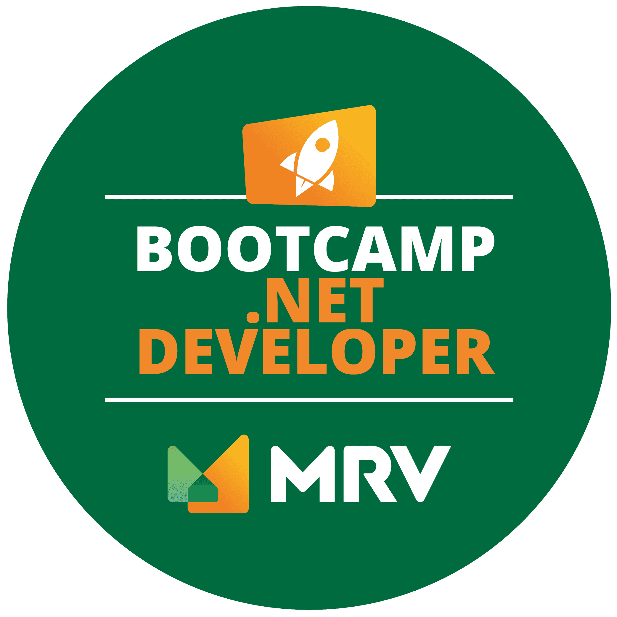Digital Innovation One | MRV .NET Developer