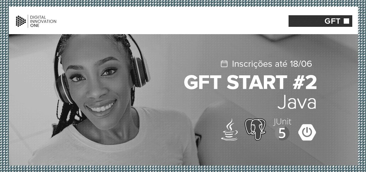 GFT START #2 Java