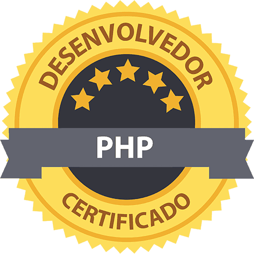Digital Innovation One | Desenvolvedor PHP