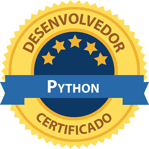 Digital Innovation One | Desenvolvedor Python