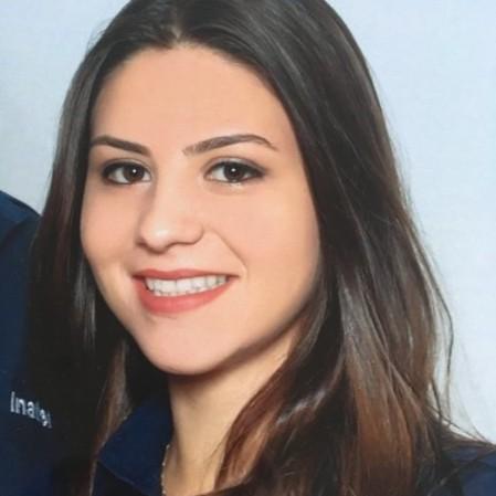 Caroline Tenorio Ribeiro