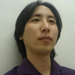 Isaac Mitsuaki Saito