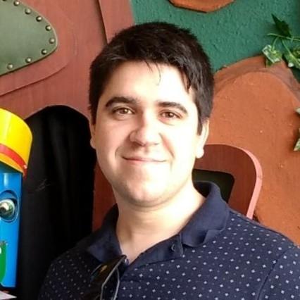 Alex Fabiano Garcia