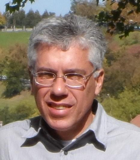 Antonio Praxedes