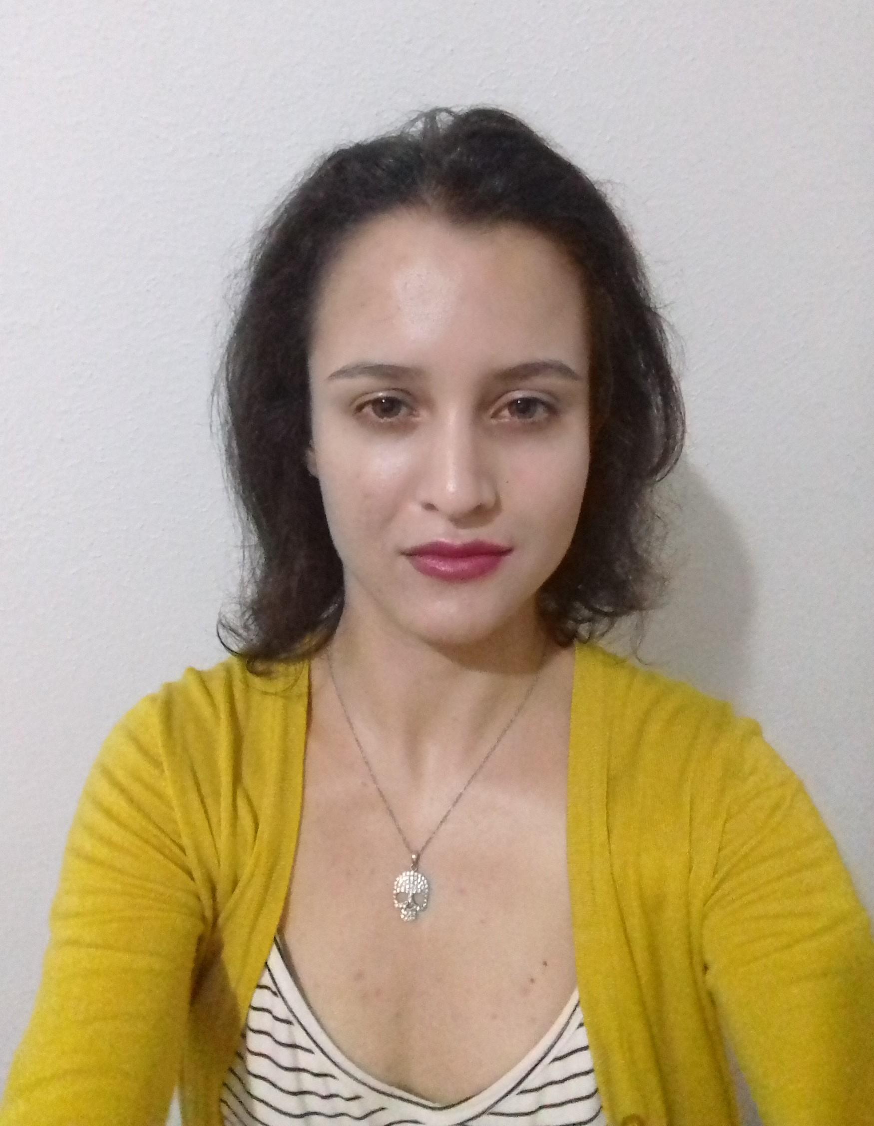 Leiliane Souza