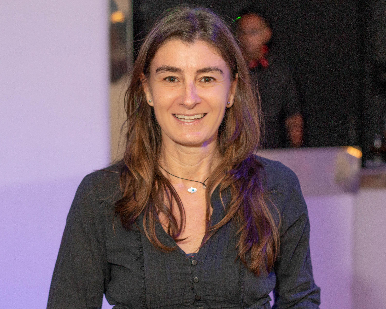 Patricia Blasón