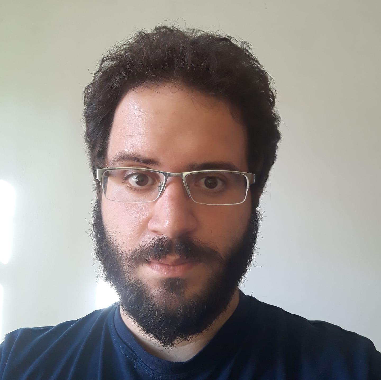 Filipe Garcia