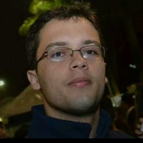 Cláudio Silva