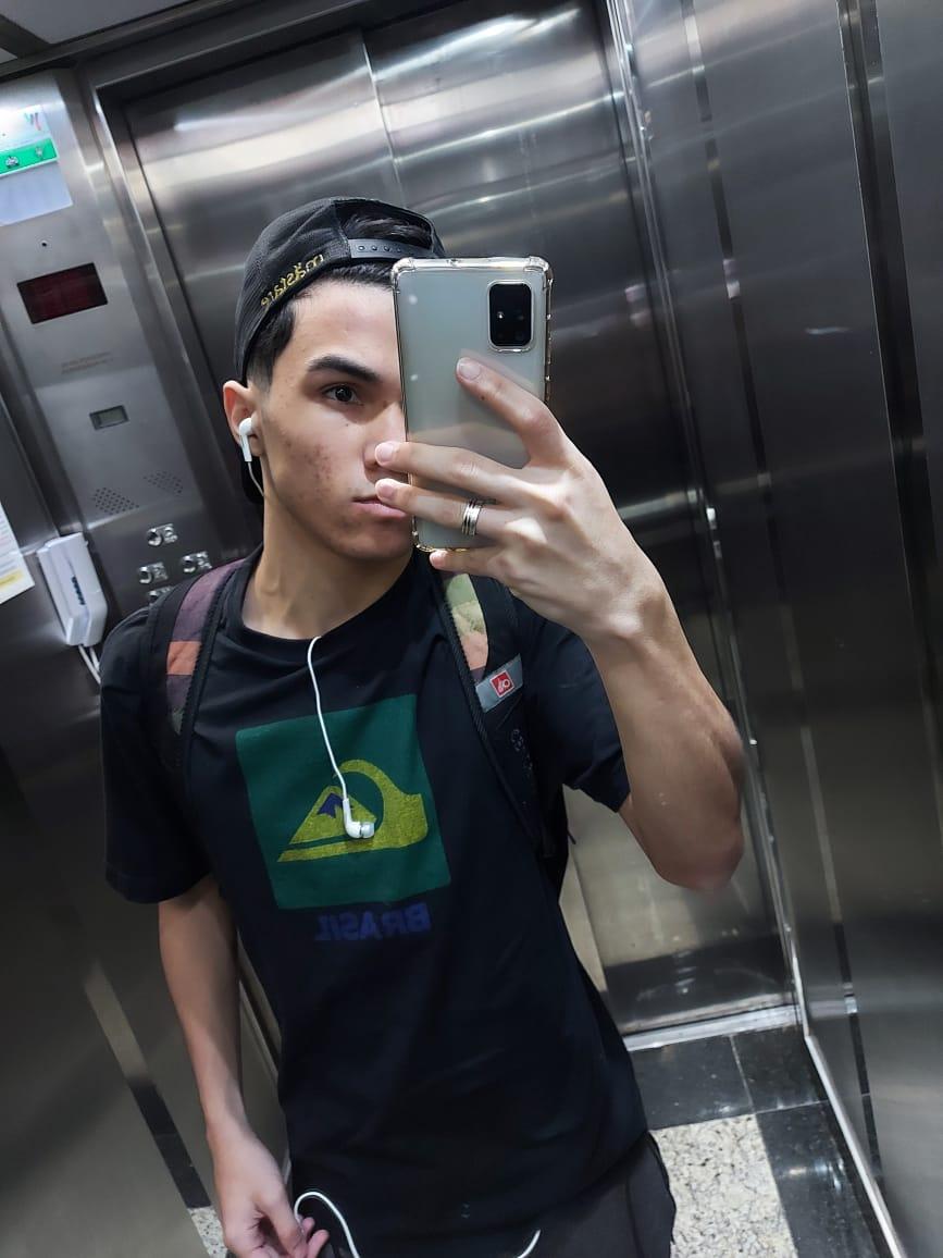 Gabriel Nascimento