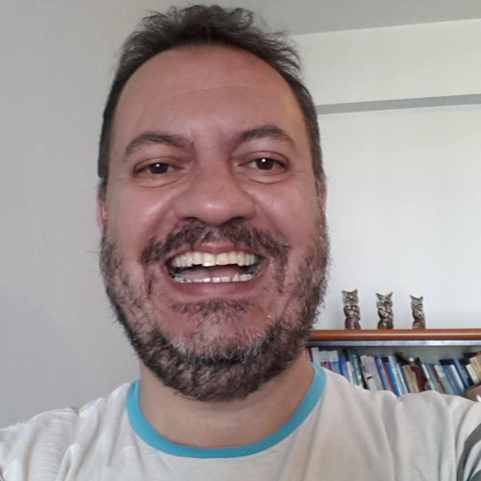 Nelson Nolasco