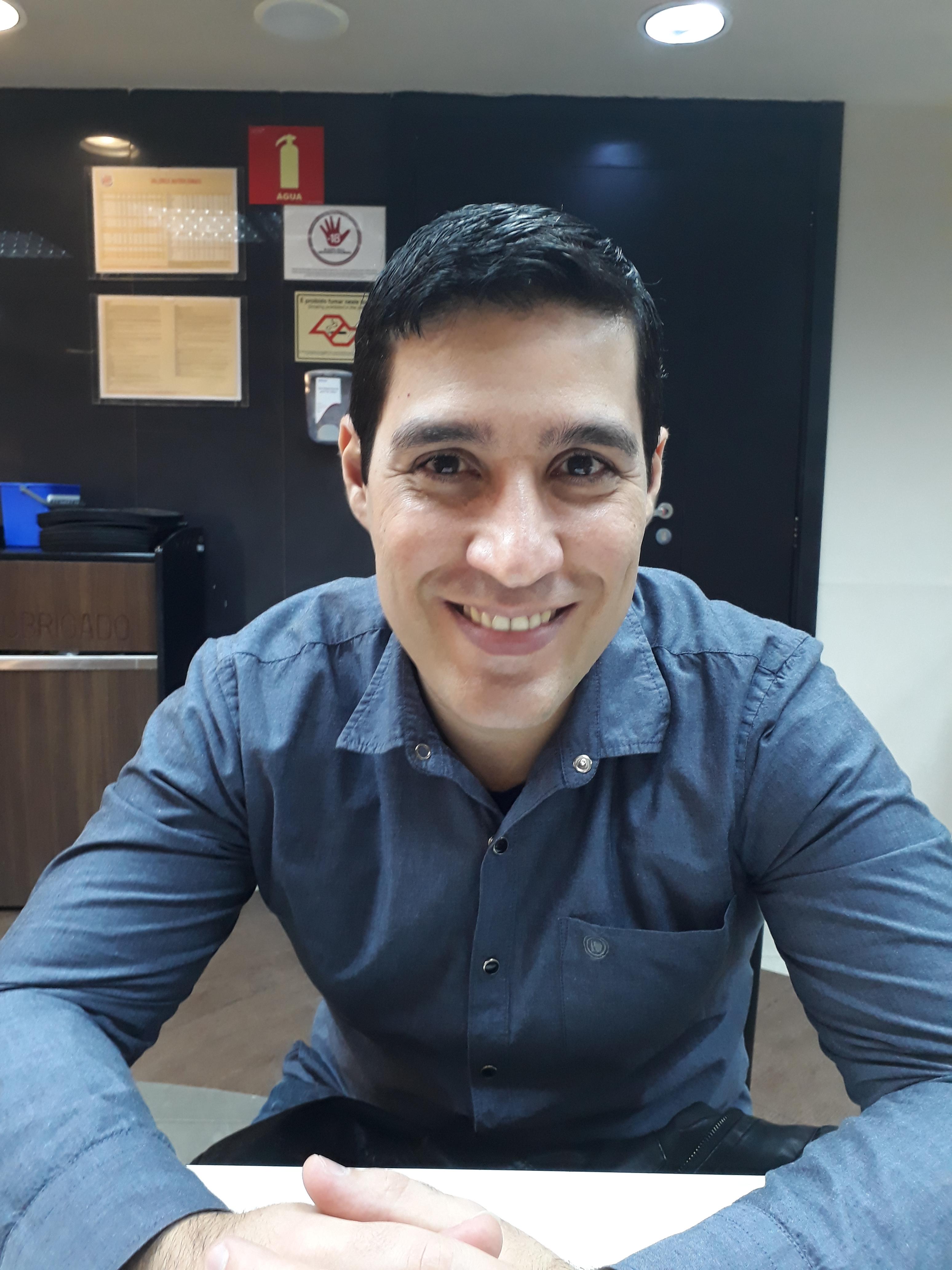 Daniel Brinco