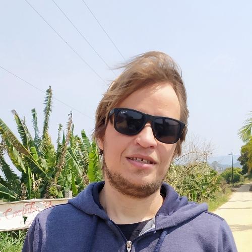 Dario Salles