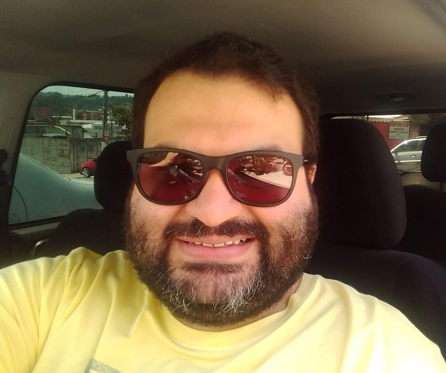 Eduardo Anjos