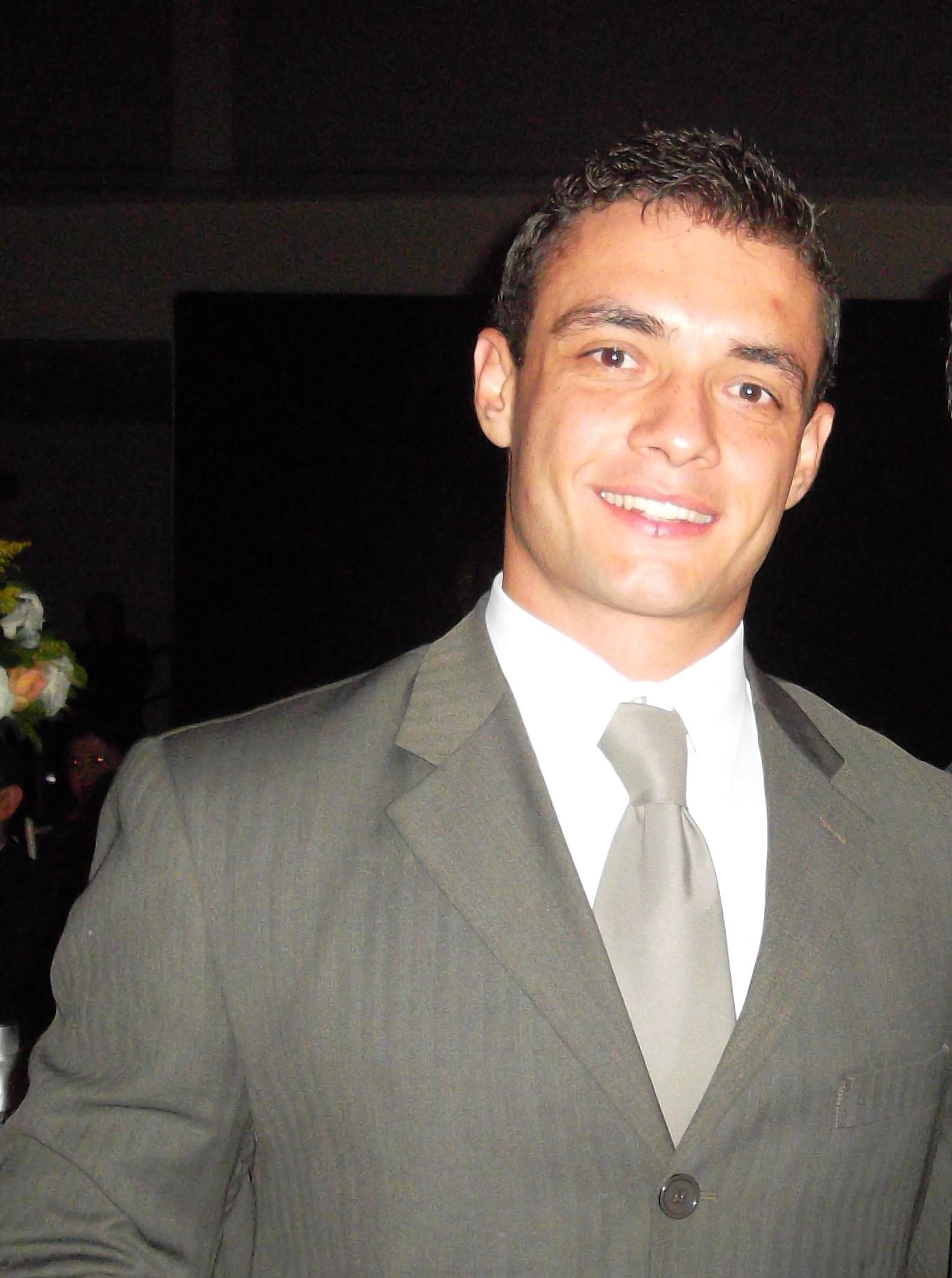 Daniel Ferraz