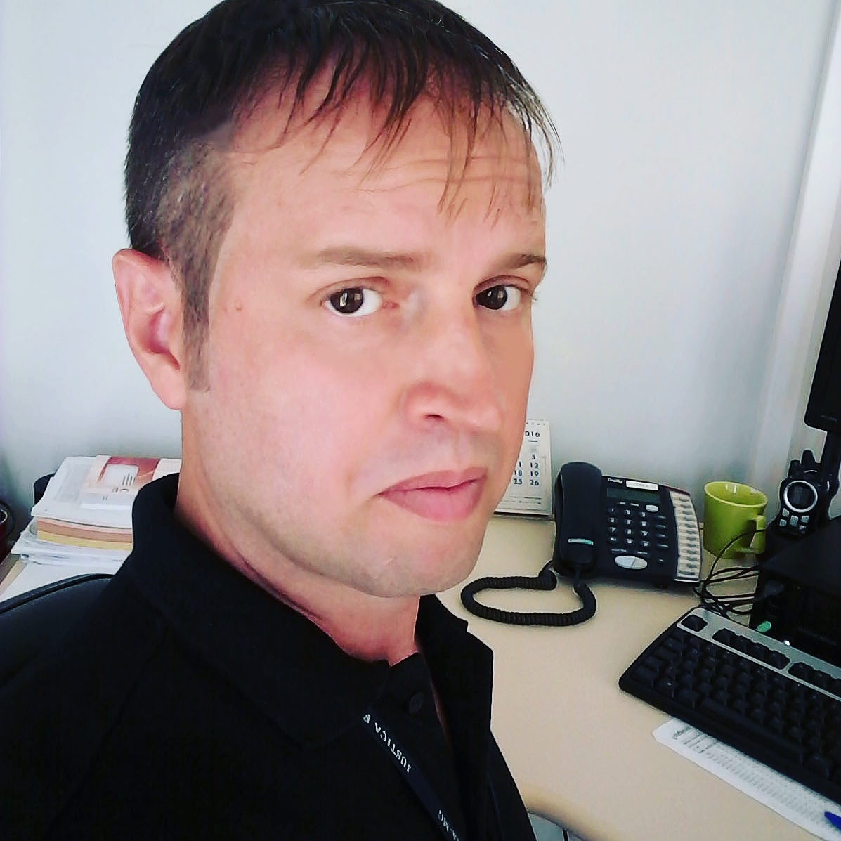 Elisio Moura