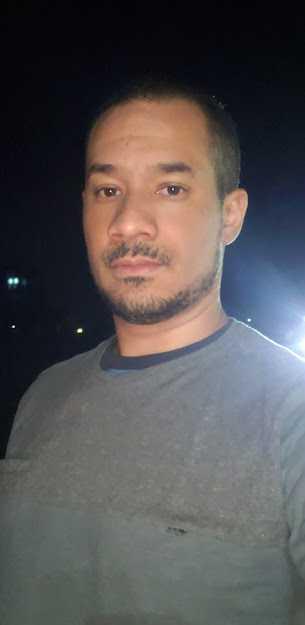 Jorge Queiroz