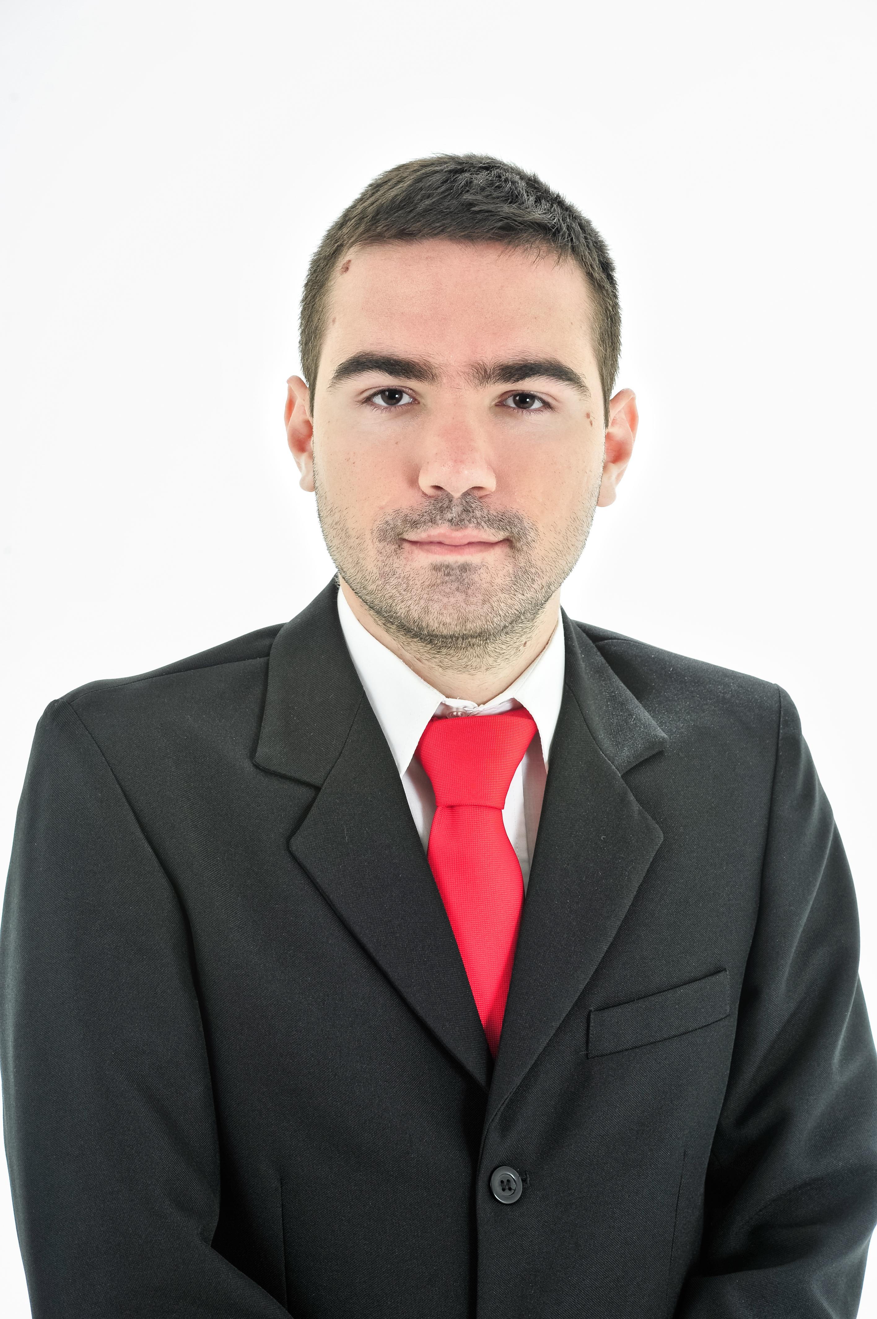 Isaac Silva