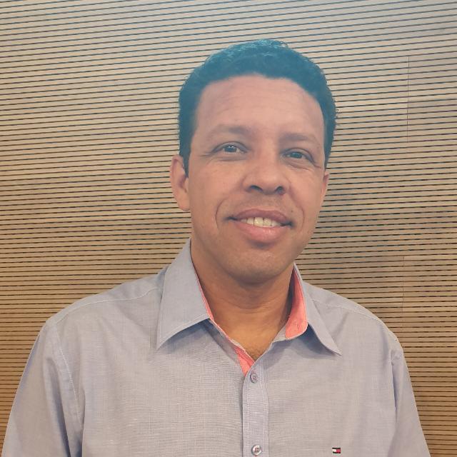 Ederson Pereira