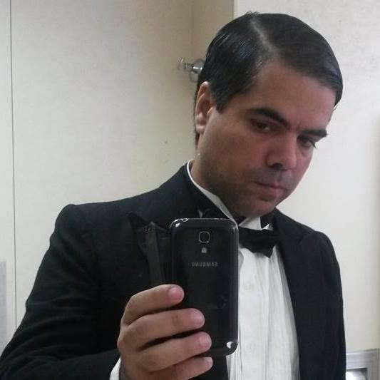 Jayson Oliveira