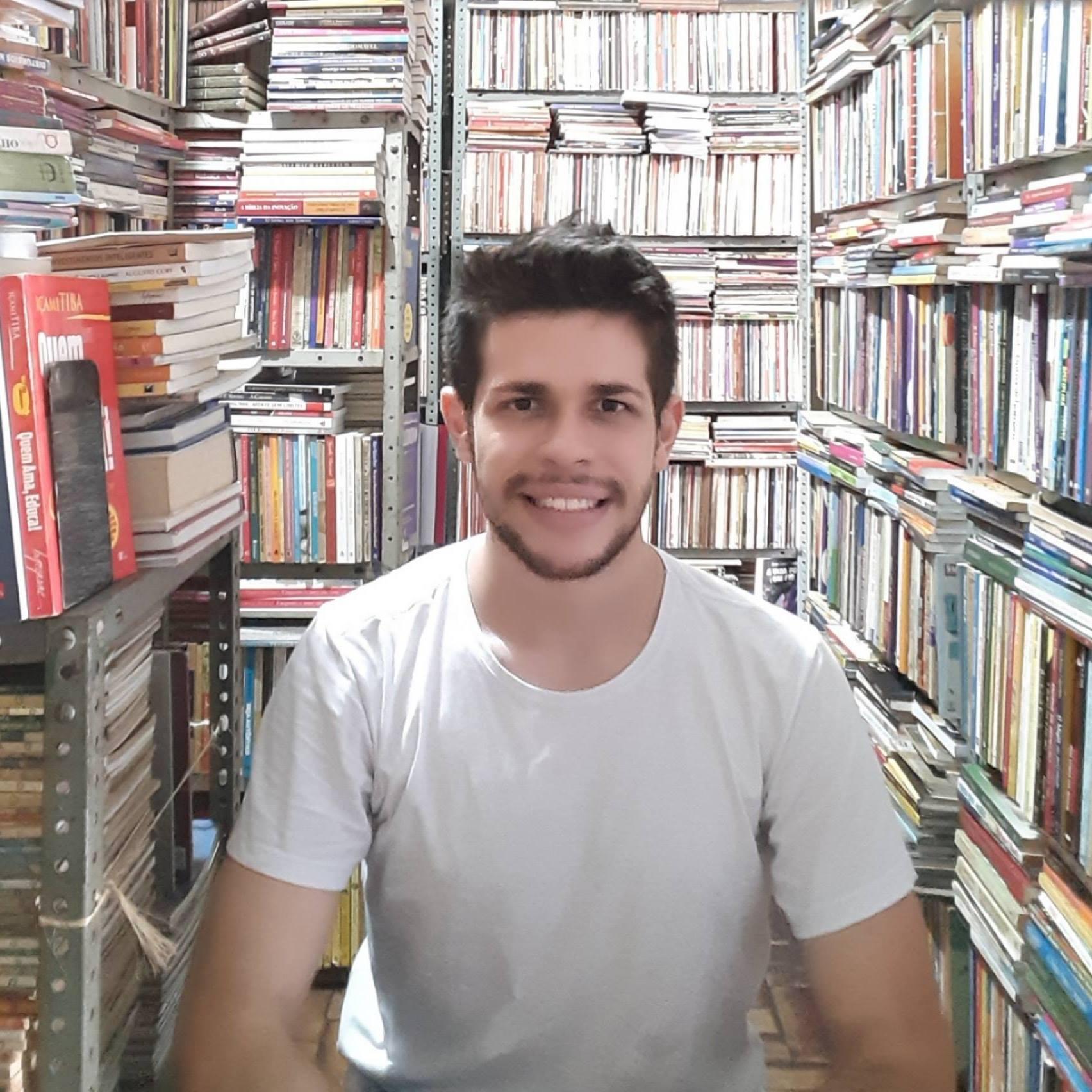 Cláudio Pereira
