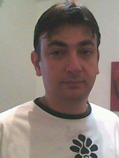 Marcos Bruno