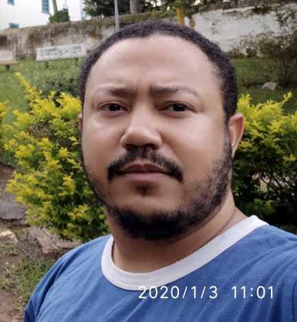 Rubem Santos