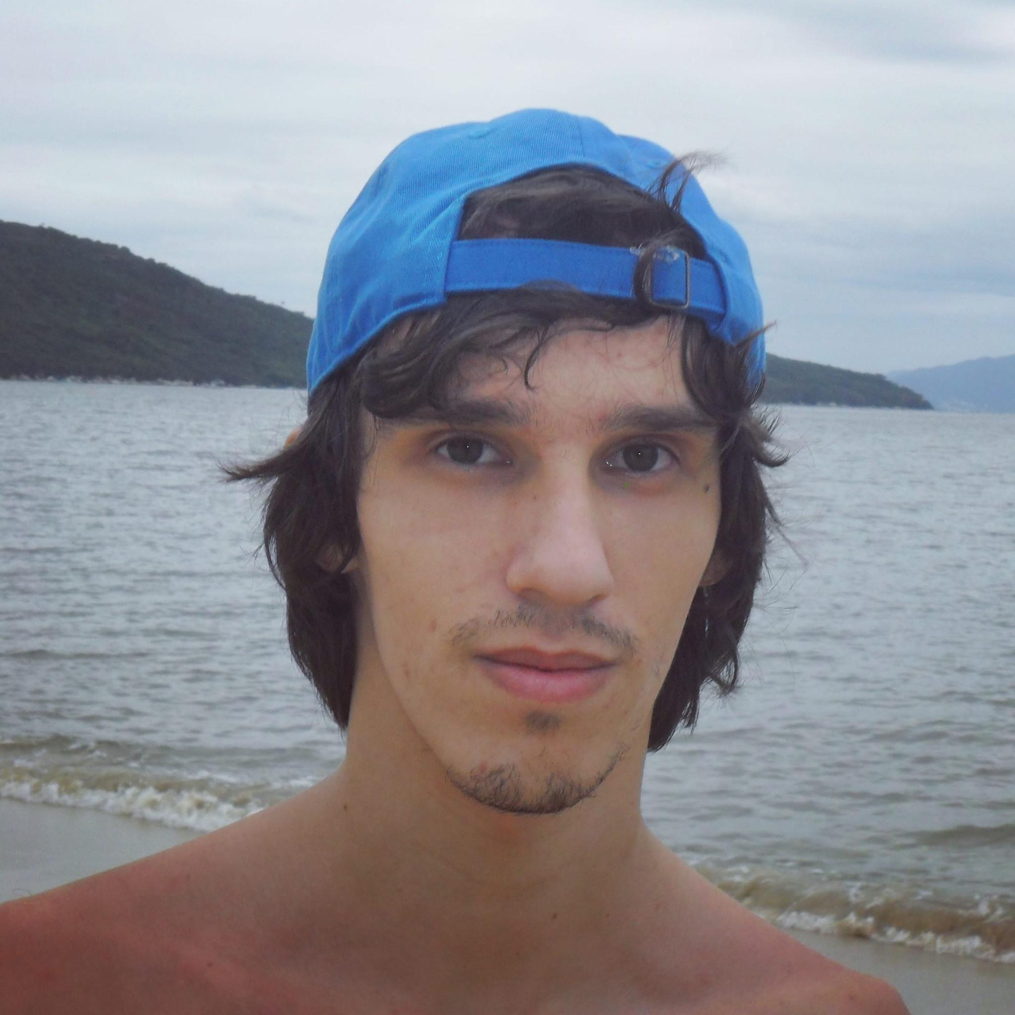Samuel Zubek
