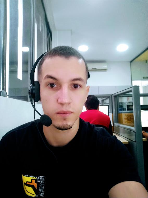 Wesley Farias
