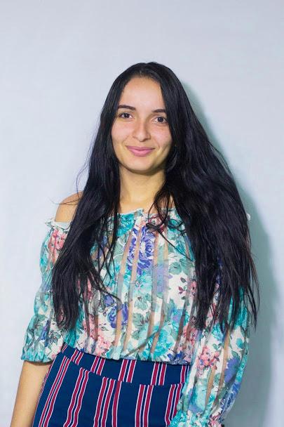 Dhebbora Vasconcelos