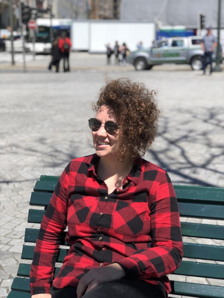 Yolanda Ornellas