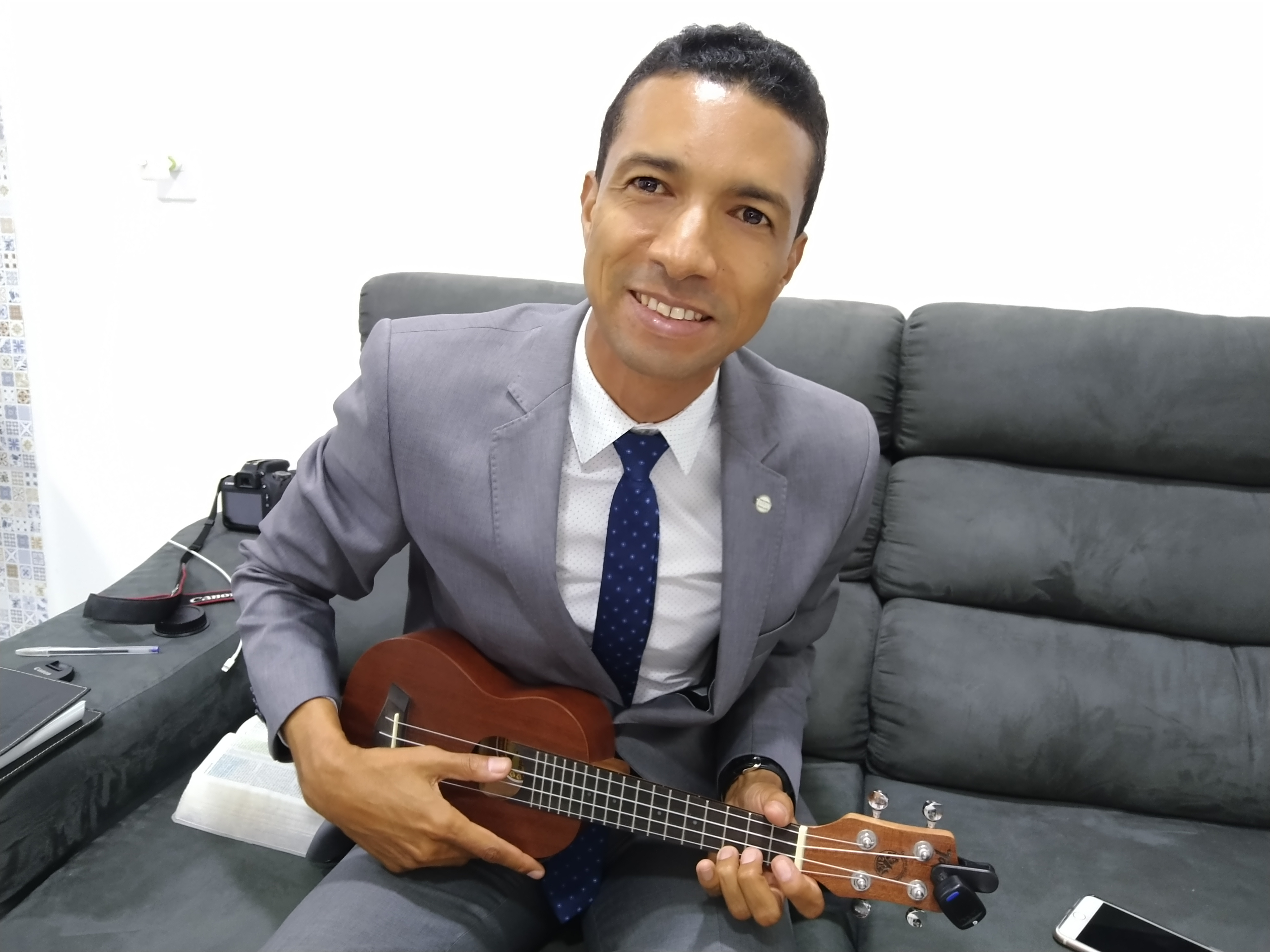 Reginaldo Santos