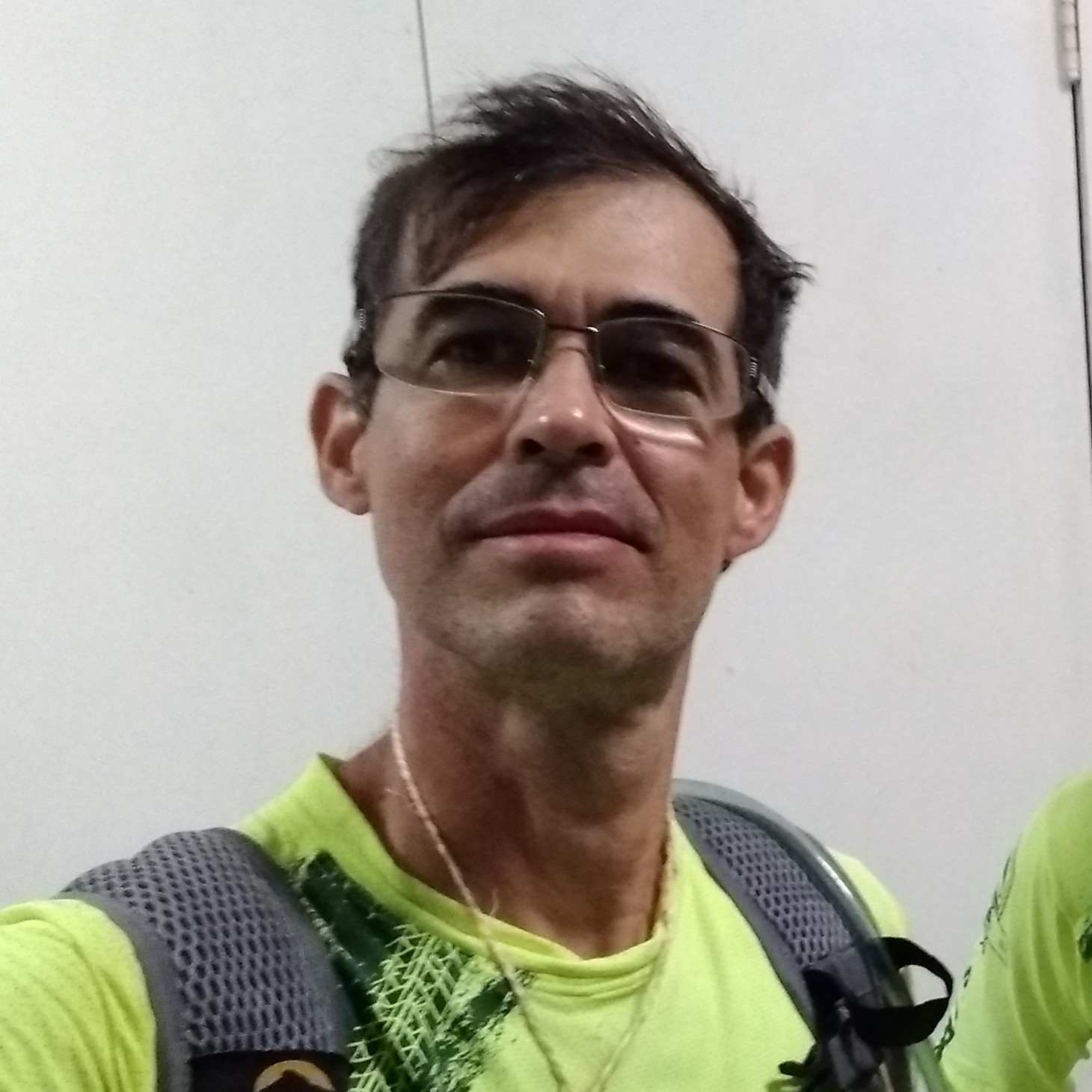 Marcelo Delgado
