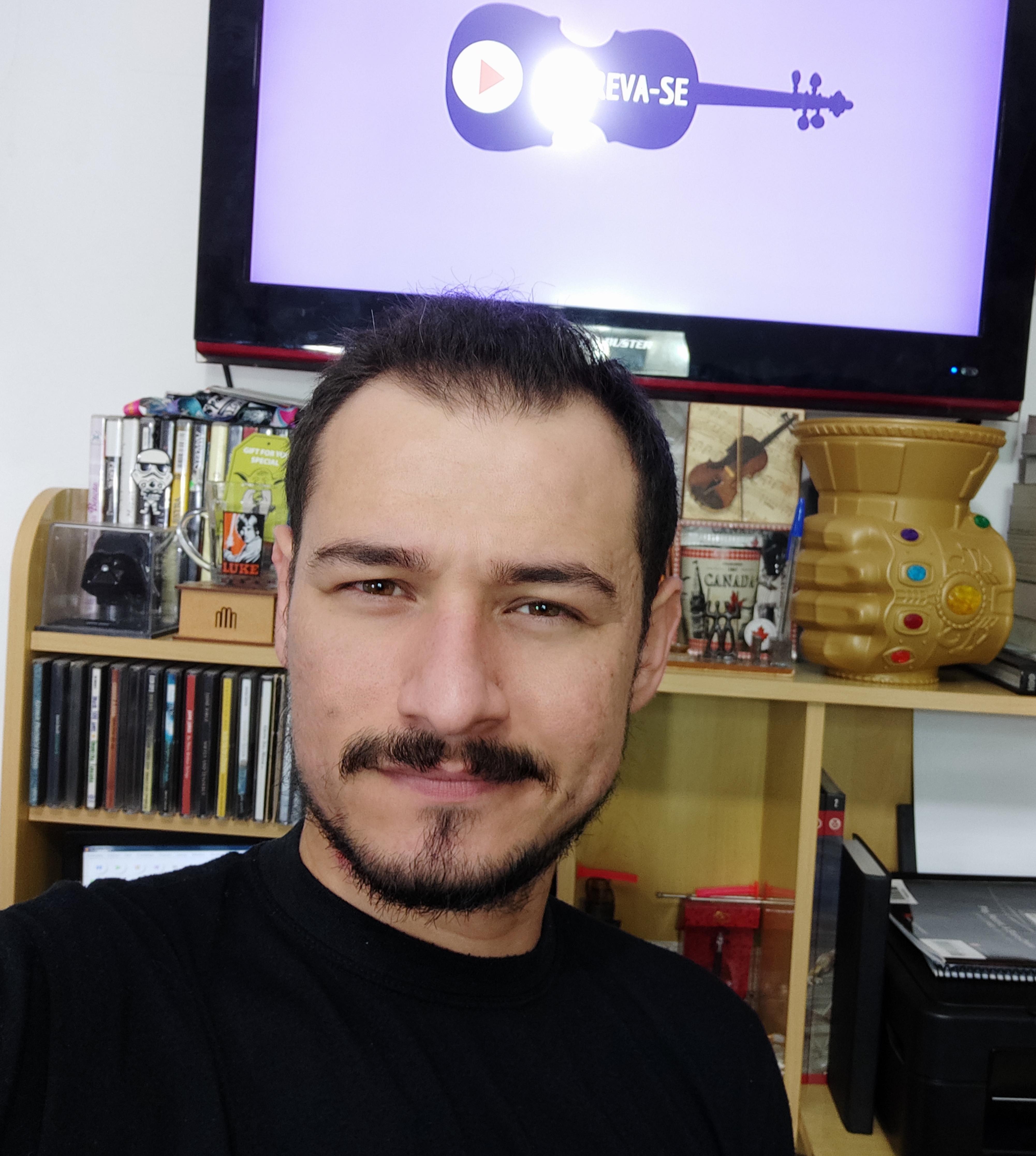 Ismael Conceição