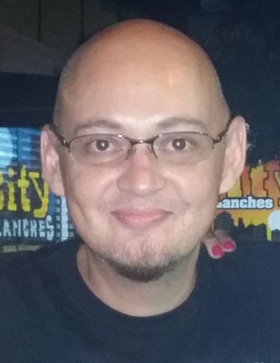 Marcos Schilling