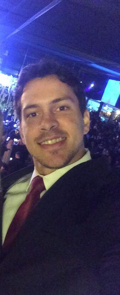 Vitor Roxinho