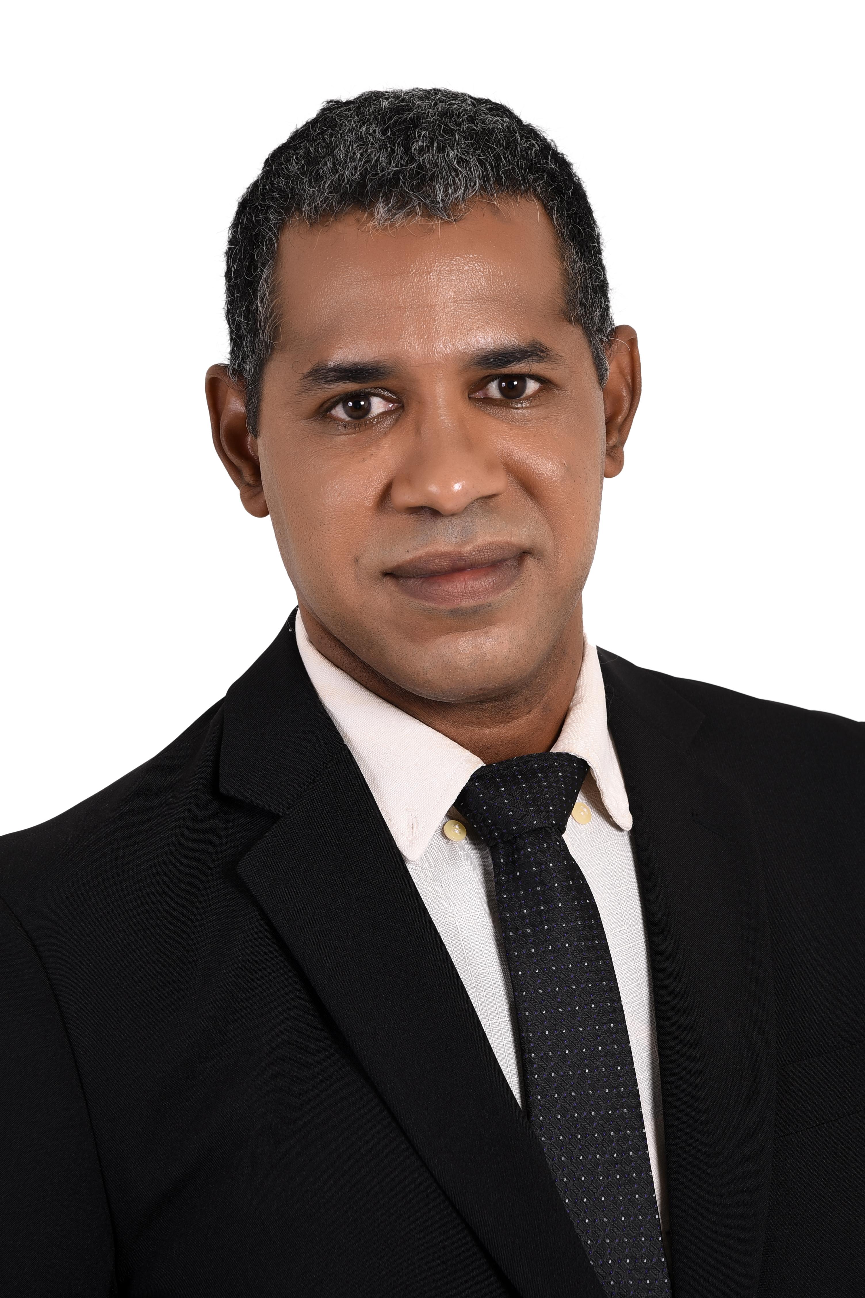 Clebson Silva