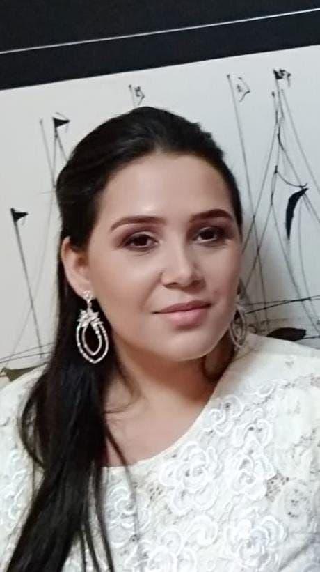 Débora Cabral