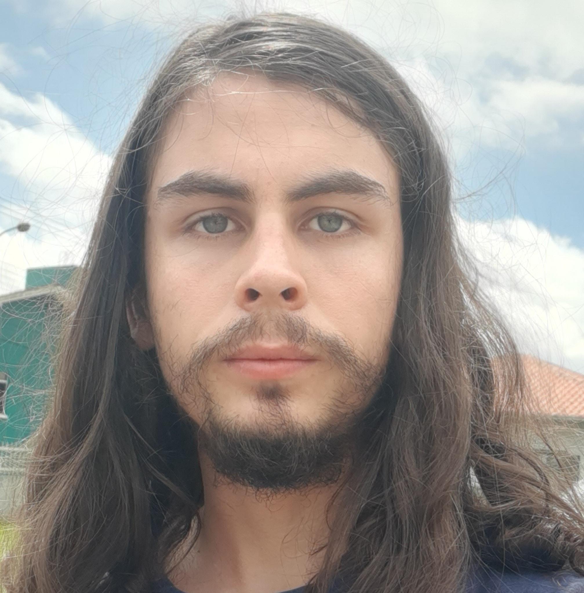 João Gebauer