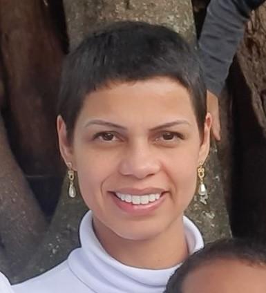 Jenifer Vieira