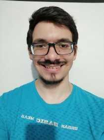 Cristian Arantes
