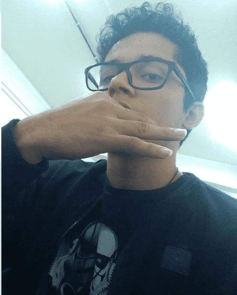 Ezau Martins