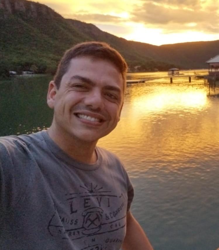 Marcus Aguiar