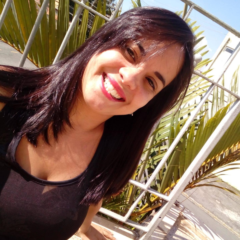 Joseani Almeida