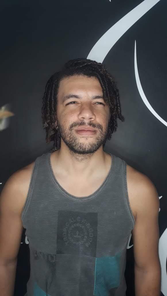Claudio Rocha