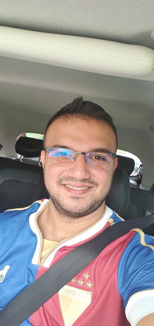 Rádrick Gomes