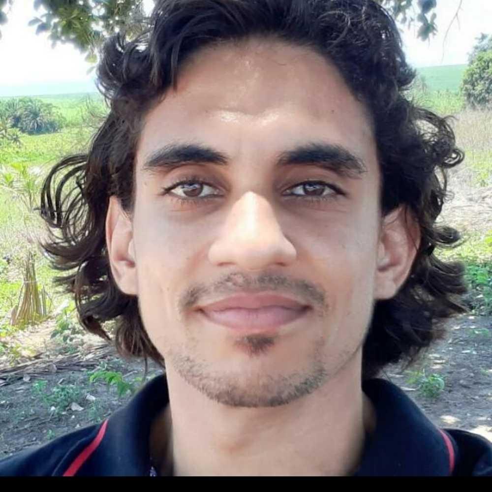 Isaque Almeida